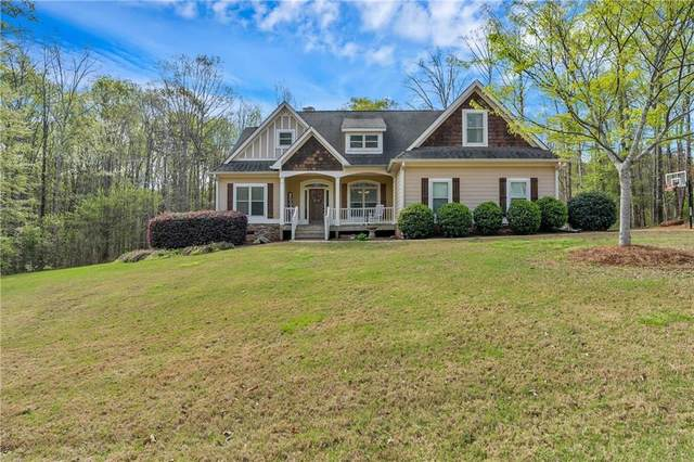 1906 Hearthstone Court, Winder, GA 30680 (MLS #6704996) :: The North Georgia Group