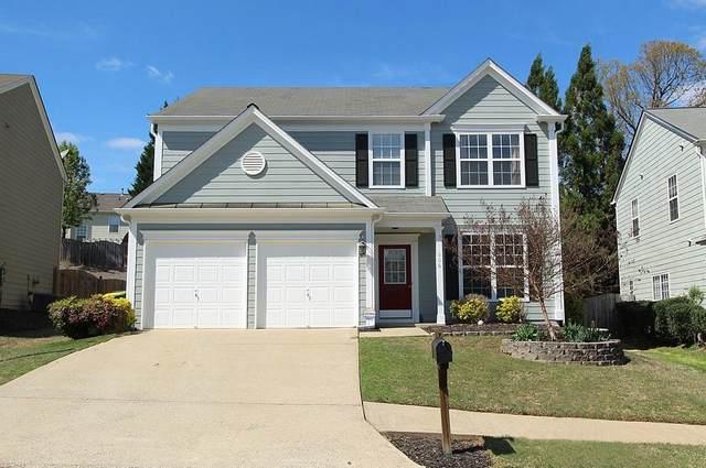 506 Drifton Way, Woodstock, GA 30188 (MLS #6705001) :: North Atlanta Home Team