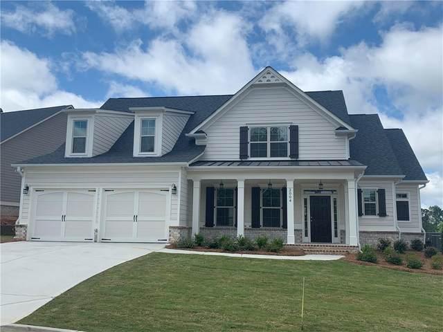 2004 Gladys Court, Marietta, GA 30064 (MLS #6705019) :: North Atlanta Home Team