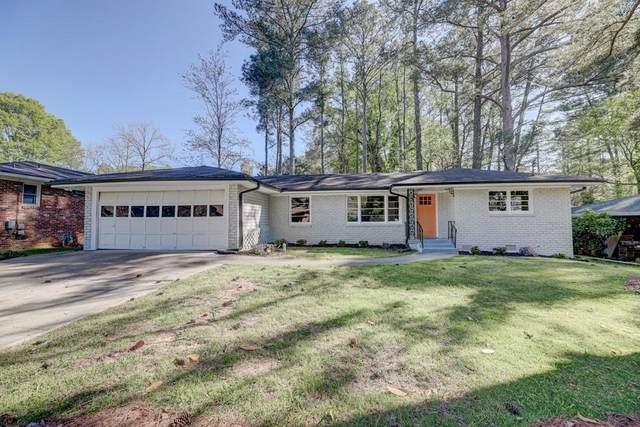 3331 Casa Linda Drive, Decatur, GA 30032 (MLS #6705020) :: North Atlanta Home Team