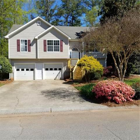 325 Villa Rosa Place, Temple, GA 30179 (MLS #6705029) :: KELLY+CO
