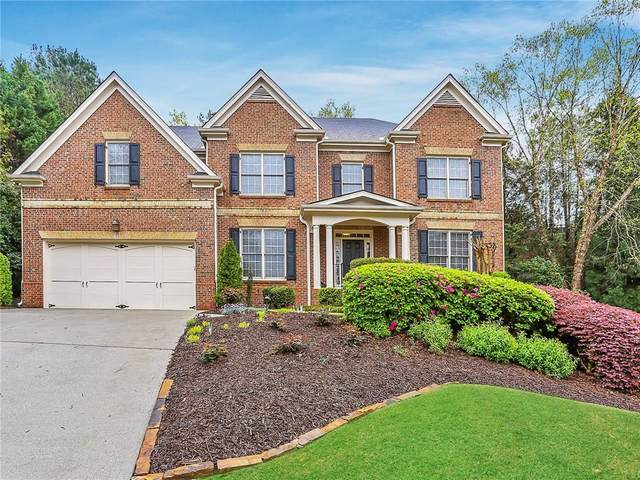 4571 Brigade Court NE, Roswell, GA 30075 (MLS #6705043) :: Compass Georgia LLC