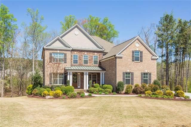4115 Hopewell Springs Drive, Milton, GA 30004 (MLS #6705055) :: North Atlanta Home Team