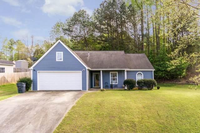 609 Bluff Drive, Woodstock, GA 30188 (MLS #6705056) :: North Atlanta Home Team