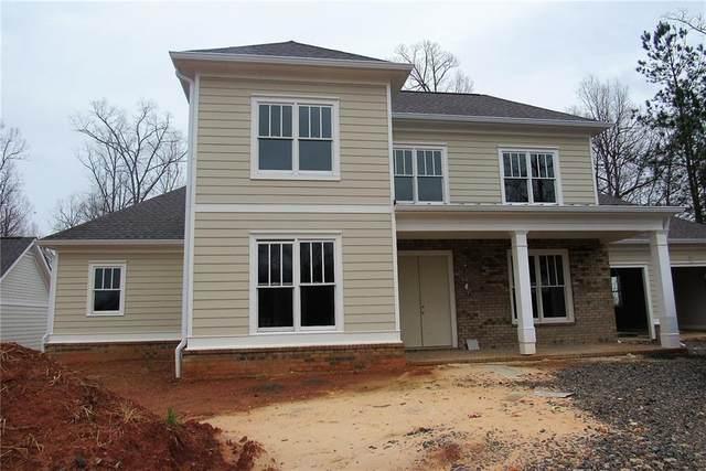 2619 Bent Pine Drive, Statham, GA 30666 (MLS #6705067) :: The North Georgia Group
