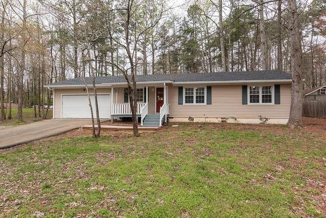33 Brer Rabbit Trail, Jasper, GA 30143 (MLS #6705083) :: Good Living Real Estate
