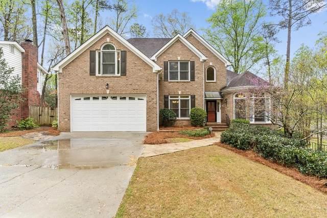 1533 Runnymeade Road NE, Atlanta, GA 30319 (MLS #6705102) :: North Atlanta Home Team