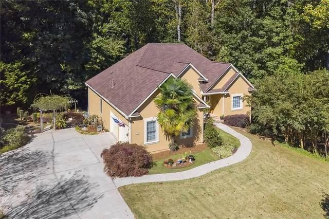 6540 Ivey Wood Court, Cumming, GA 30040 (MLS #6705106) :: Compass Georgia LLC