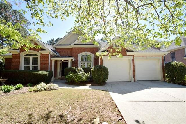 3400 Grove Park Drive, Peachtree Corners, GA 30096 (MLS #6705119) :: Team RRP | Keller Knapp, Inc.