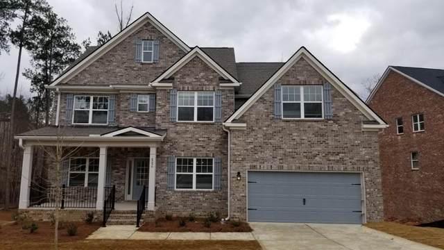 4296 Bellwood Circle, Atlanta, GA 30349 (MLS #6705122) :: The Butler/Swayne Team
