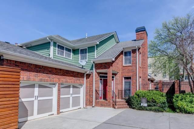385 Angier Court, Atlanta, GA 30312 (MLS #6705127) :: RE/MAX Paramount Properties