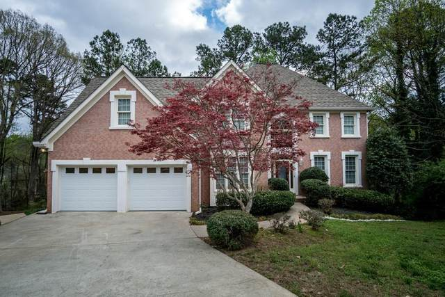 946 Fairlong Drive NW, Acworth, GA 30101 (MLS #6705138) :: North Atlanta Home Team