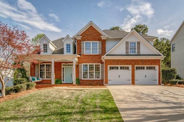 503 Autumn Walk, Canton, GA 30114 (MLS #6705191) :: The Realty Queen & Team