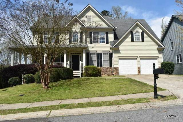 1068 Middlebrooke Drive, Canton, GA 30115 (MLS #6705193) :: The Realty Queen & Team