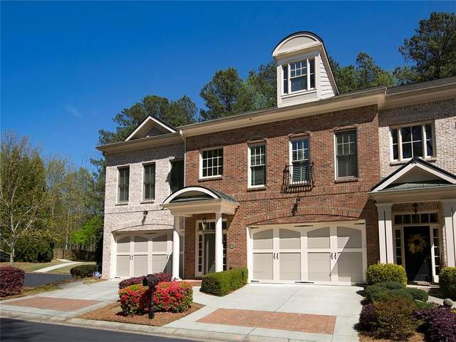10603 Bent Tree View, Johns Creek, GA 30097 (MLS #6705214) :: North Atlanta Home Team