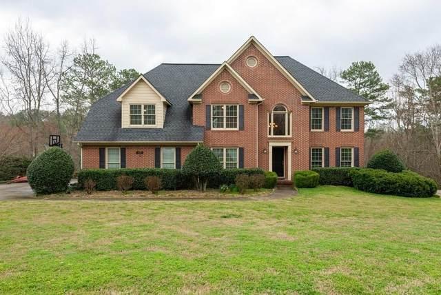 369 Saddlebrook Drive SE, Calhoun, GA 30701 (MLS #6705221) :: North Atlanta Home Team