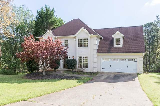 1310 N Brandy Shoals SE, Conyers, GA 30013 (MLS #6705247) :: North Atlanta Home Team