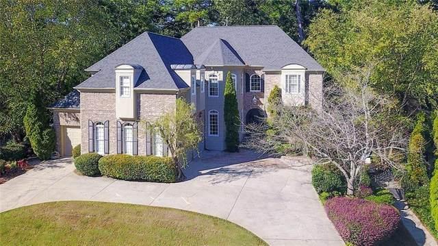 4159 Gemstone Terrace, Marietta, GA 30062 (MLS #6705252) :: Path & Post Real Estate