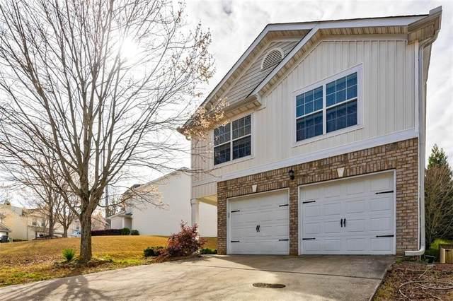 338 Hidden Creek Lane, Canton, GA 30114 (MLS #6705264) :: Path & Post Real Estate