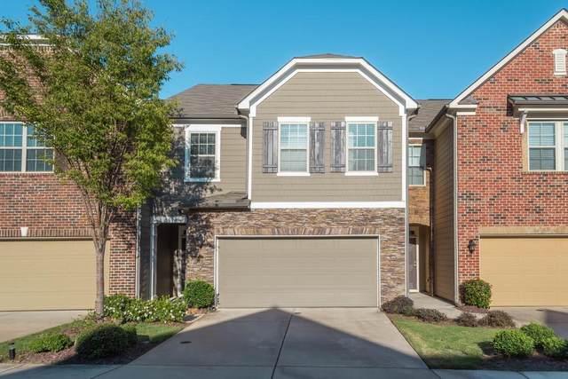 2215 Overlook View NE, Atlanta, GA 30329 (MLS #6705284) :: RE/MAX Paramount Properties
