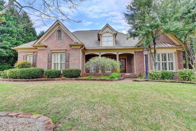 1393 Stratford Hall Court, Grayson, GA 30017 (MLS #6705293) :: RE/MAX Paramount Properties