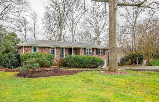 1757 Ridgecrest Court NE, Atlanta, GA 30307 (MLS #6705313) :: RE/MAX Prestige