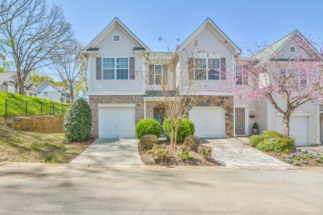 6501 Above Tide Place, Flowery Branch, GA 30542 (MLS #6705315) :: The North Georgia Group