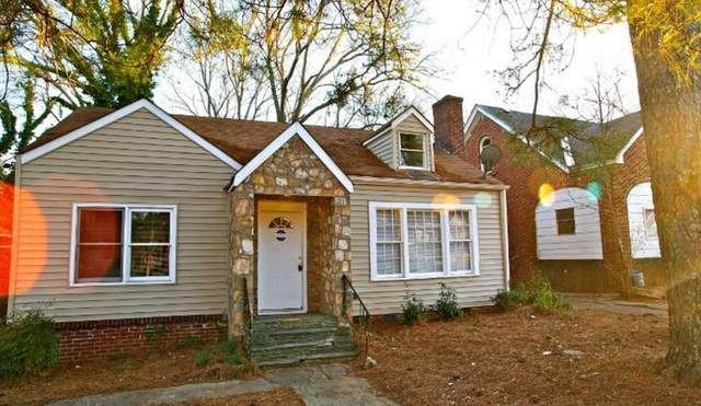 1612 Stokes Avenue SW, Atlanta, GA 30310 (MLS #6705327) :: RE/MAX Paramount Properties