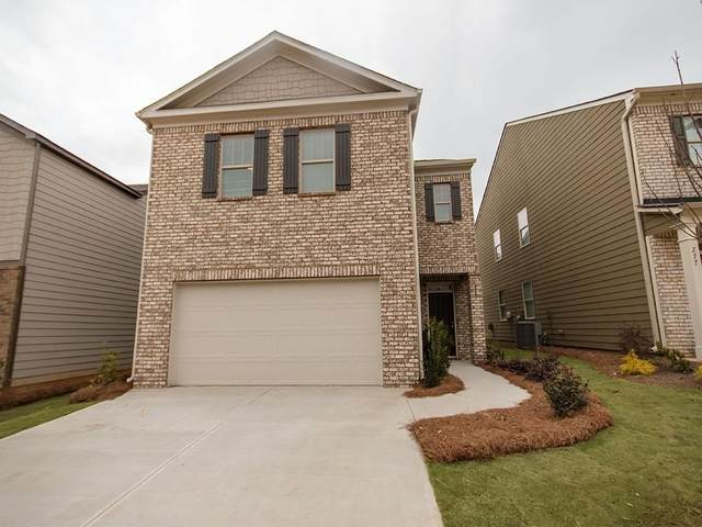 137 Brookside Way, Dawsonville, GA 30534 (MLS #6705336) :: North Atlanta Home Team