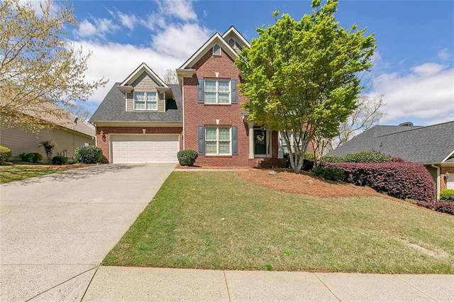 1146 Chippewa Oak Drive, Dacula, GA 30019 (MLS #6705360) :: The North Georgia Group