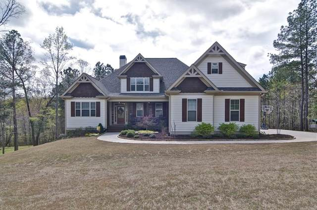 512 Black Horse Circle, Canton, GA 30114 (MLS #6705372) :: RE/MAX Prestige