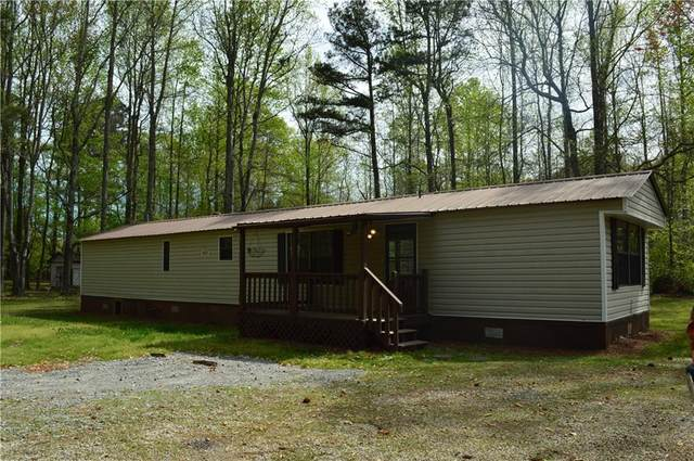 5451 Hog Mountain Road, Flowery Branch, GA 30542 (MLS #6705384) :: Rock River Realty