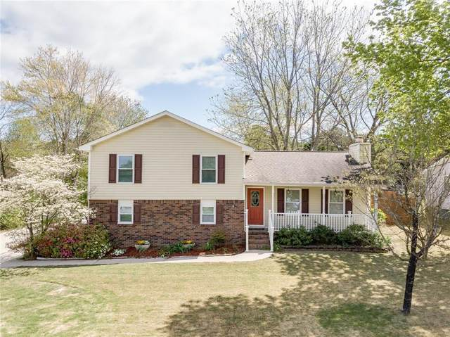 2675 Sardis Drive, Buford, GA 30519 (MLS #6705421) :: The Zac Team @ RE/MAX Metro Atlanta