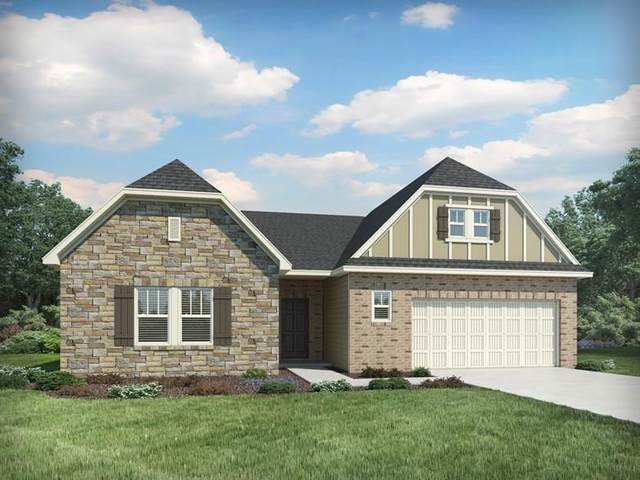 314 Hannah Place, Holly Springs, GA 30115 (MLS #6705447) :: The North Georgia Group