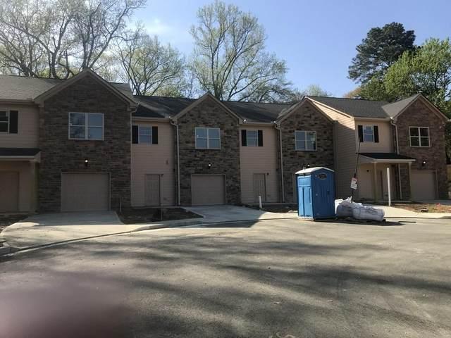 8351 Triple Crown Drive, Douglasville, GA 30134 (MLS #6705449) :: Kennesaw Life Real Estate