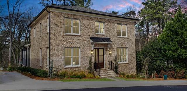 5961 Brundage Lane, Norcross, GA 30071 (MLS #6705456) :: North Atlanta Home Team