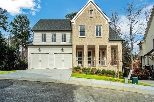 5941 Brundage Lane, Norcross, GA 30071 (MLS #6705458) :: North Atlanta Home Team