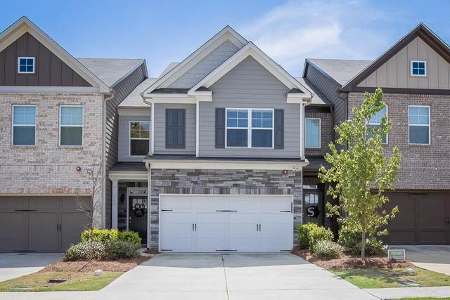 929 Arbor Crowne Drive, Lawrenceville, GA 30045 (MLS #6705476) :: The North Georgia Group