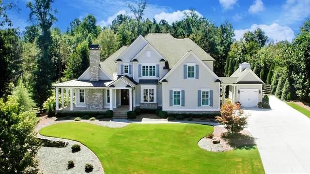 521 Cogdell Trail, Milton, GA 30004 (MLS #6705479) :: North Atlanta Home Team