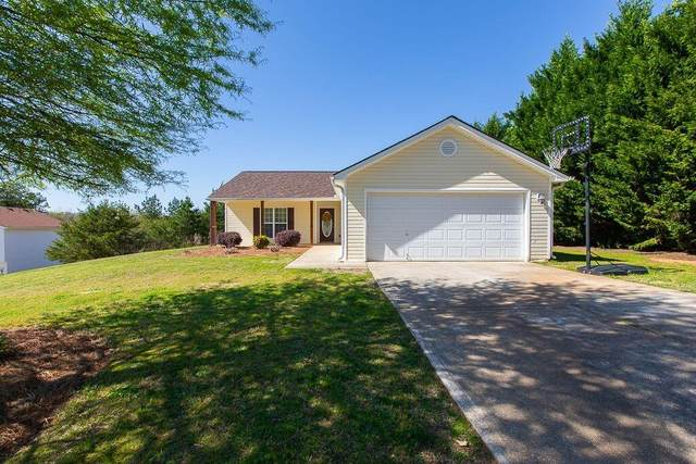 5112 Nobhill Court, Lula, GA 30554 (MLS #6705510) :: Lakeshore Real Estate Inc.