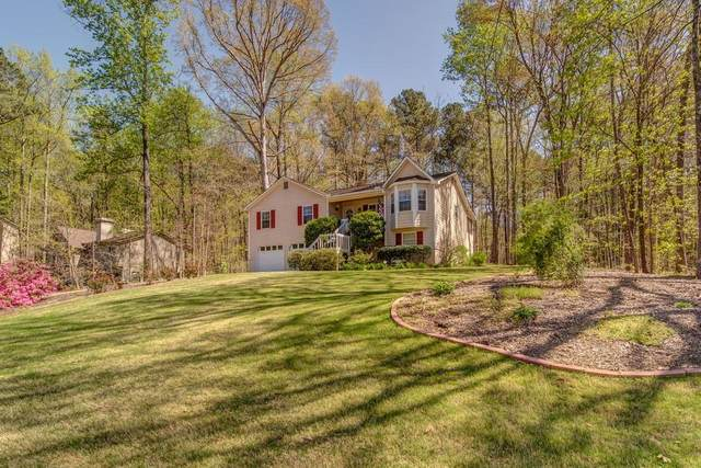 1155 Springs Drive, Canton, GA 30115 (MLS #6705569) :: The North Georgia Group