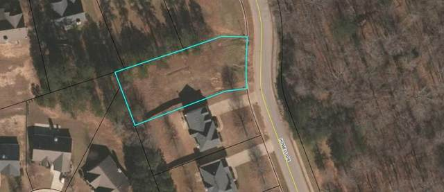 504 Howell Drive, Locust Grove, GA 30248 (MLS #6705575) :: The Cowan Connection Team