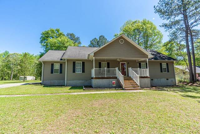 207 Old Plantation Trail NW, Milledgeville, GA 31061 (MLS #6705614) :: The Zac Team @ RE/MAX Metro Atlanta