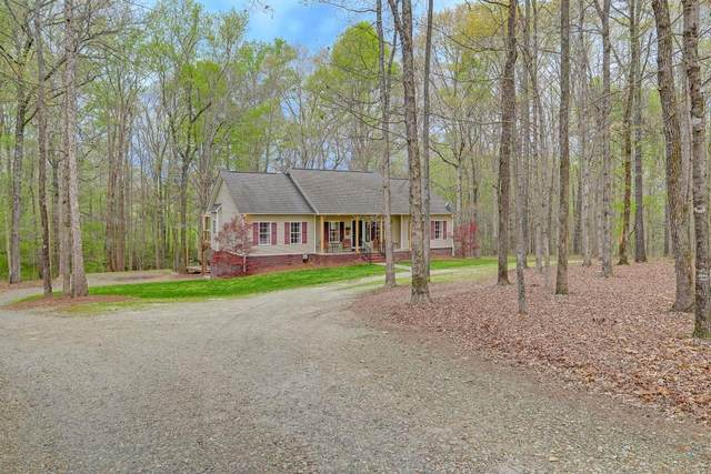 776 Will Maynard Road, Winder, GA 30680 (MLS #6705625) :: The North Georgia Group