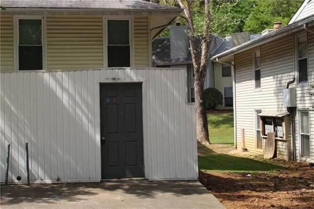 4354 Idlewood Lane, Tucker, GA 30084 (MLS #6705635) :: Rich Spaulding