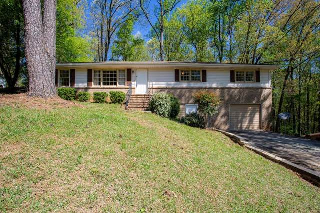 767 Shadybrook Drive NE, Marietta, GA 30066 (MLS #6705650) :: North Atlanta Home Team