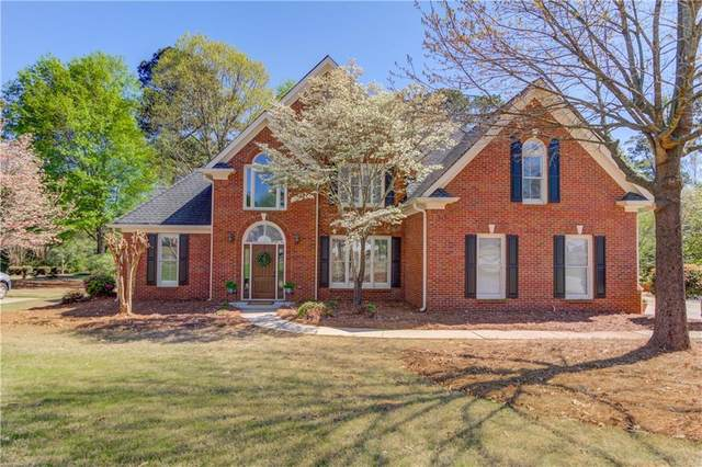 2220 Olde Hickory Place, Monroe, GA 30656 (MLS #6705665) :: Charlie Ballard Real Estate