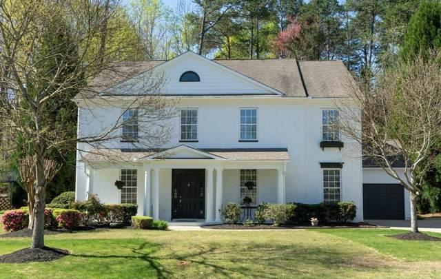 237 Chadwyck Lane, Canton, GA 30115 (MLS #6705682) :: Compass Georgia LLC