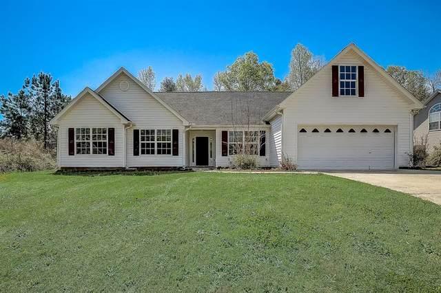 3103 Centurion Drive, Gainesville, GA 30506 (MLS #6705691) :: RE/MAX Paramount Properties