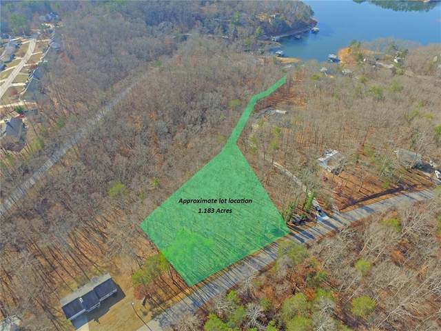 3519 Old Duckett Mill Road, Gainesville, GA 30506 (MLS #6705698) :: The Heyl Group at Keller Williams